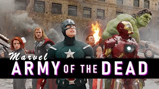 MARVEL    The Gambler    Army Of The Dead - Trailer Song   