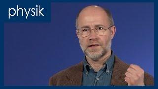 Allgemeine Relativitätstheorie | Harald Lesch