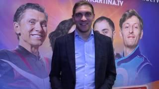 Kartina.TV на фестивале Comedy Club в Сочи 2016