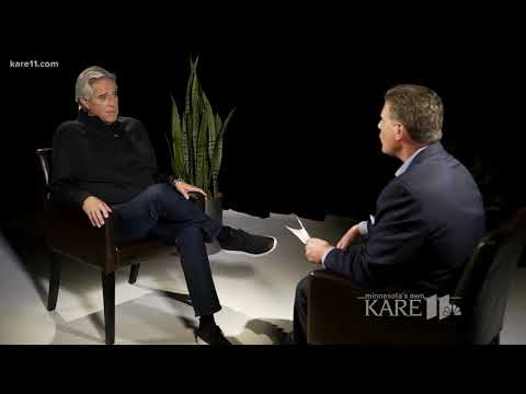 Paul Magers opens up about alcoholism battle