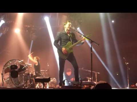 Muse - JFK and Defector - Copenhagen Forum 9th June 2016