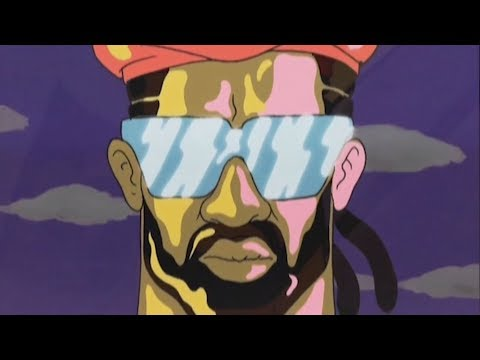 Major Lazer - 10 Years and Counting