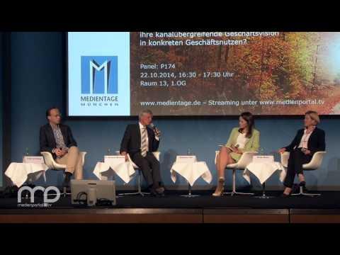 Panel: Cross-Channel - von Geschäftsvision zum Geschäftsnutzen