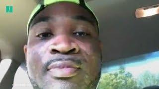 Cops Called On Black Man Babysitting White Kids
