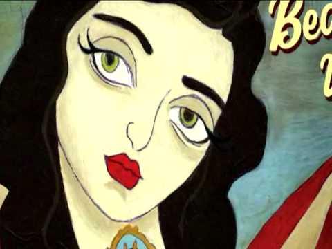 'Back To Before' - Jerry Fish (Art - Amanda Laurel Atkins)