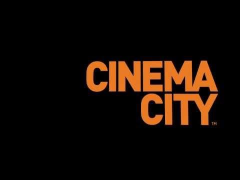 Cinema City Intro
