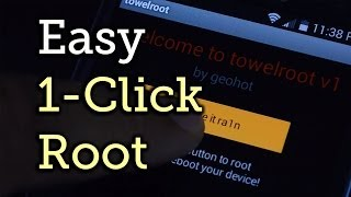 The Easiest One-Click Root Method for the Samsung Galaxy S3 [How-To]