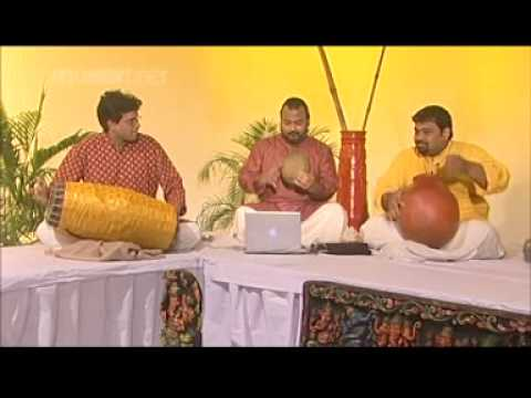 Aadityahridayam - Grammy Award Winner Vikku Vinayakram - Solo Ghatam