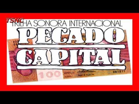 Novela Pecado Capital 1975  Internacional