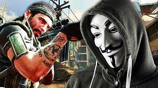 FAKE HACKERS KICKS PEOPLE OFFLINE ON CALL OF DUTY! (Hacker Trolling)