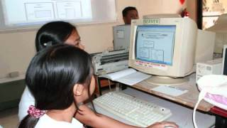 Learning Resources Management and Development System (LRMDS)