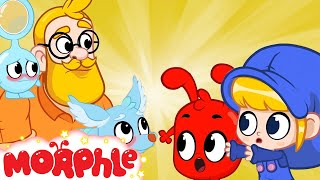 The Magic Pets are SICK! - Mila and Morphle | Cartoons for Kids | Morphle TV