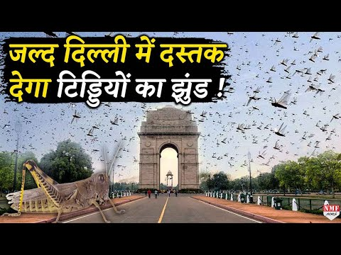 जल्द ही Delhi