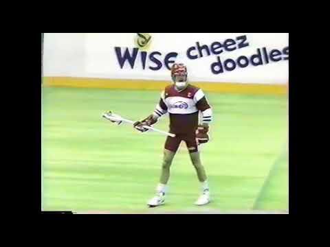 1989 MILL - Washington @ Philadelphia