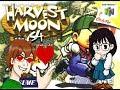 Harvest Moon 64 Blind Review (N64): Marrying Maria - Pragmatik