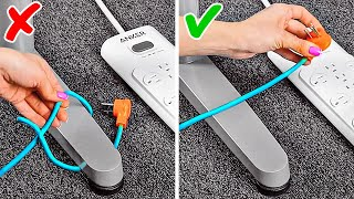 Gambar cover 21 SIMPLE HIGH-TECH SOLUTIONS FOR YOUR GADGETS