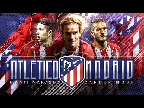 FIFA 18 Career Mode: Atletico Madrid - S1EP15 - HUGE FREE TRANSFER + 1 NEW SIGNING! 💶💶