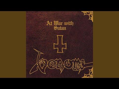 At War With Satan (TV Spots)
