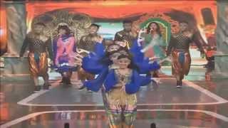 Rizki Ridho, Lesti & Salsha - Koi Mil Gaya