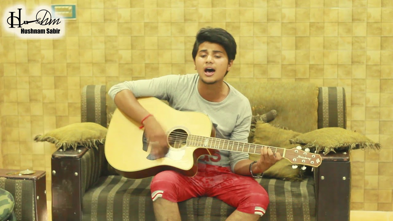 Ranreza Cover Song By Armaan Malik || J.Ali