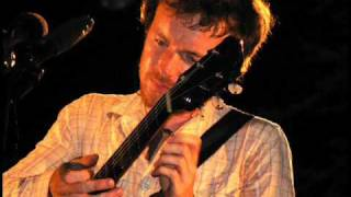 Damien Rice - Cross-Eyed Bear (rare - with Lisa Hannigan)