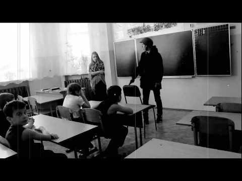 Спектакль «У классной доски», Лев Кассиль