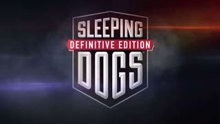Sleeping Dogs: Definitive Edition Incoming #ThatMilkThough