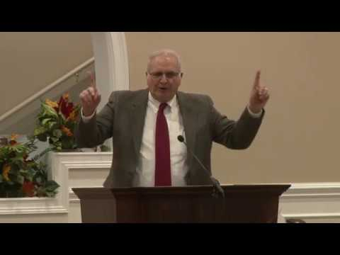 How Not To Be Devoured By Satan (Pastor Charles Lawson)