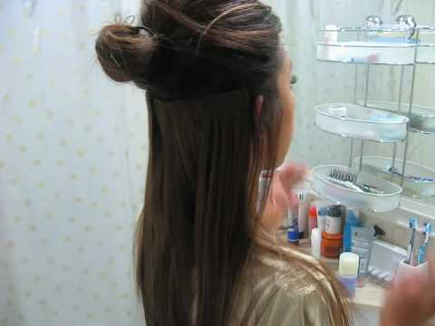 Clip-in hair extensions tutorial & faqs | hair extensions tutorial.