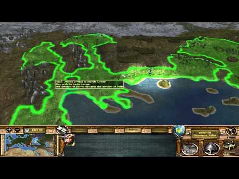 Let's Play Medieval 2 TW Stainless Steel 6.4: Kiev/Kievan Rus Part 2