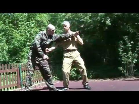 """""""Russian Martial Art Systema SV. Training Program Vol.2"""". Dmitriy Skogorev"""