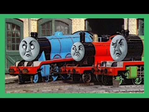 TROUBLESOME ENGINES (RWS Vs T&F) (Spot The Differences)