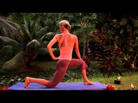 le yoga sp cial d butant cours complet youtube. Black Bedroom Furniture Sets. Home Design Ideas