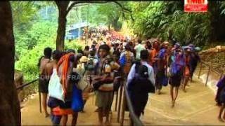 RAJEEV ALUNKAL -M.G SREEKUMAR AYYAPPA DEVOTIONAL SONGS 2012 Song 2- Pambayil Kuli Kazhinju