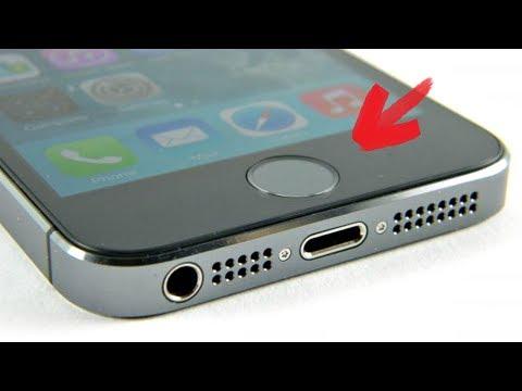 Как сфоткать экран на айфоне 5s