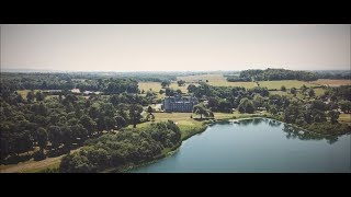 Kate & Paul - Dromoland Castle Ireland wedding film - 30.6.18