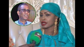 Et quand Mbathio Ndiaye faisait allusion à son éventuel mariage il y'a 3 jours!