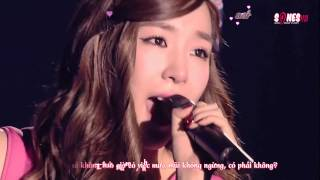 "Cover images SNSD - ""Everyday Love"" 3rd Japan Tour (Vietsub)"