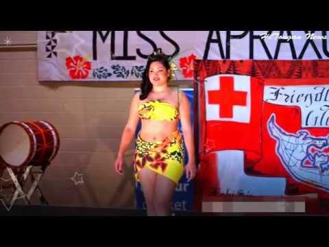 Top Tongan music: Fisi 'o e Kalenitila