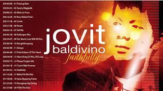 The Best Of Jovit Baldivino  \ Jovit Baldivino OPM Love Songs 2019