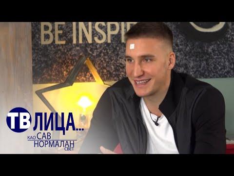 TV lica: Bogdan Bogdanovi