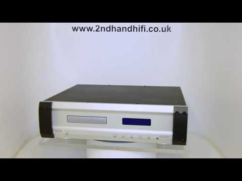 Musical Fidelity A5-5 CD Player
