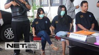 Download Cantik-cantik Pengedar Sabu - NET JATENG Mp3 and Videos