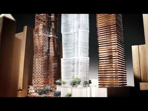 Mirvish+Gehry Toronto Project