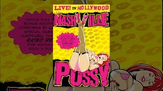 Nashville Pussy - Live In Hollywood