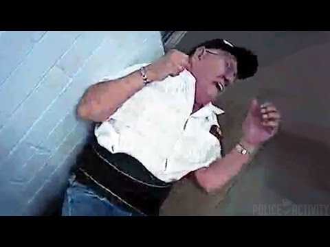Bodycam: Police Takedown Of Elderly Man Results In Federal Lawsuit