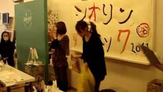 2011年1月24日新宿ネイルスクール ファーストネイルビジネスアカデミー...