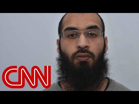 ISIS supporter who encouraged attack on Prince George admits guilt