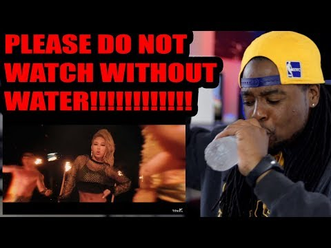 JESSI (제시) _ DOWN MV | MY GIRLFRIEND DUMPED ME BECAUSE OF JESSI | REACTION!!!