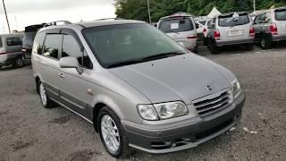 [Autowini.com] 2004 Hyundai Trajet XG Gold AT Sunroof